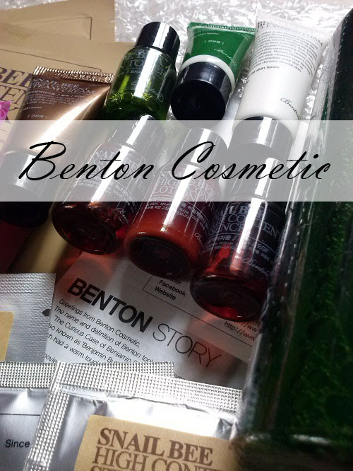 PL Features: Benton Cosmetic
