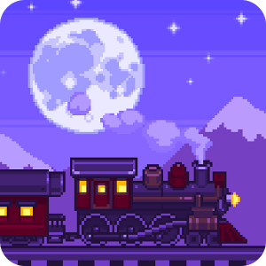 Game Tiny Rails Mod Apk Unlimited Money 1.3.4 Terbaru