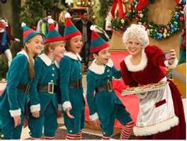 Nickelodeon Christmas Specials.Nickalive Nickelodeon Uk To Premiere Brand New Nicky