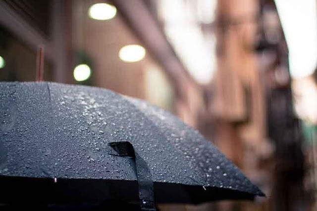 Cara Menjaga Kesehatan Tubuh Dimusim Hujan