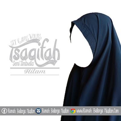 Model Jilbab Instan Non Pet