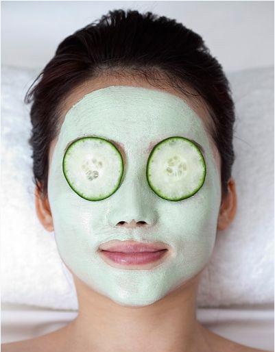cách đắp mặt nạ khi ngủ sao cho hiệu quả