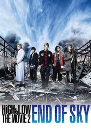 Download Film High & Low The Movie 2 : End of Sky (2017) Subtitle Indonesia