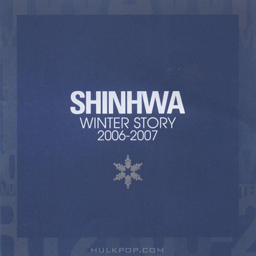 SHINHWA – Winter Story 2006-2007