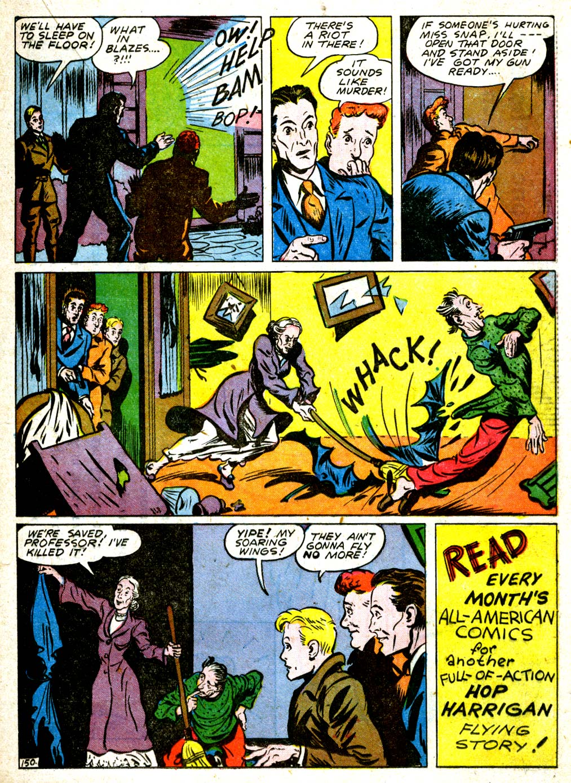 Read online All-American Comics (1939) comic -  Issue #29 - 30