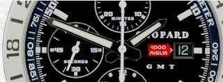 chopard isveç saat markası