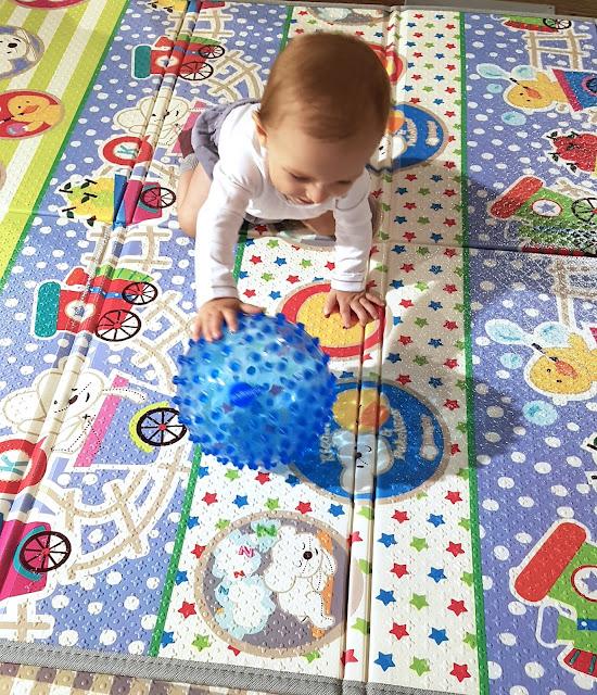 estimulacion temprano juegos imaginarium