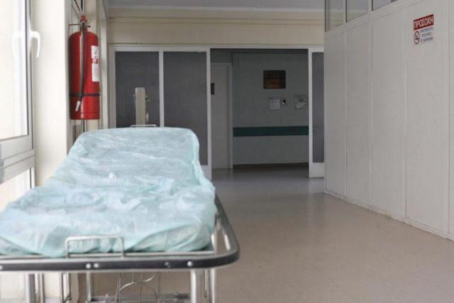 Νεκρός συνταξιούχος αστυνομικός που παρασύρθηκε από αυτοκίνητο στα Χανιά! Τραυματίστηκε 10χρονο αγοράκι
