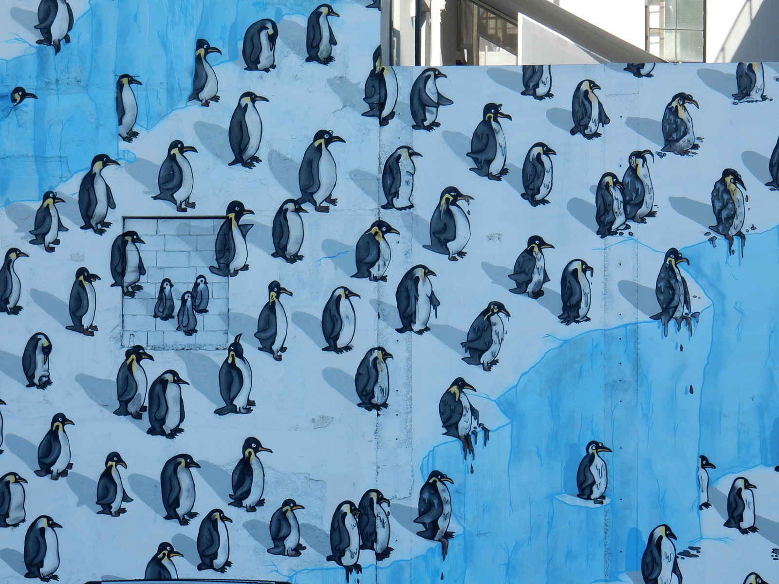 10 things to do in Christchurch Art Murals