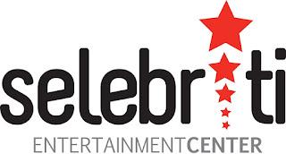 Logo Selebriti Entertainment Center Lampung (SECL)