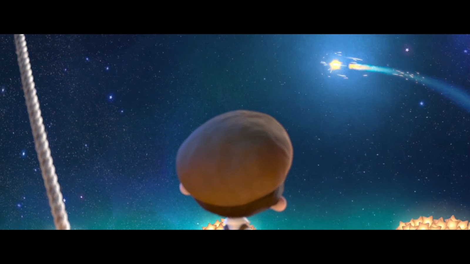 Like The Movie? Buy The Book Pixar's 'La Luna' A Clip