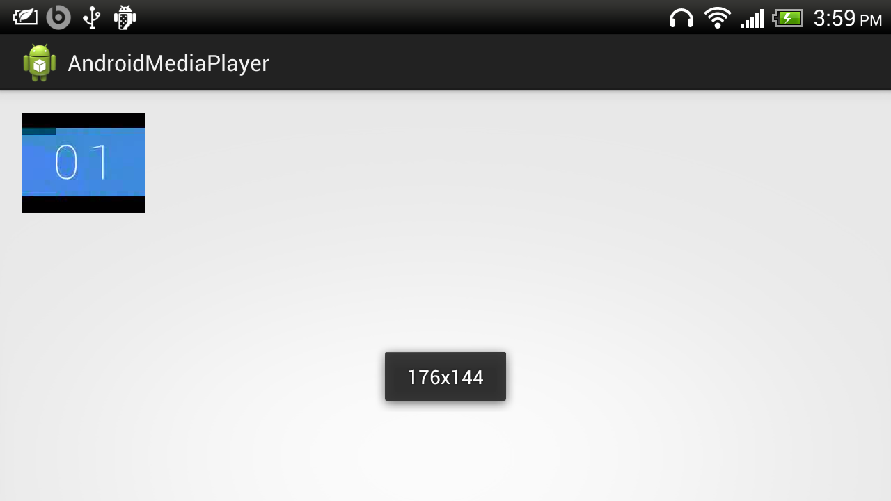 Android-er: Get video size for MediaPlayer by implementing