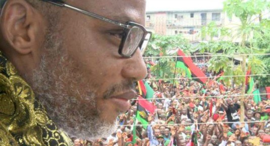 nnamdi kanu brainwashed igbo youths