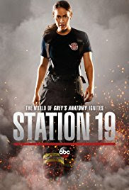 Station 19 Complete Season 1-2 TV Series 720p & 480p Direct Download