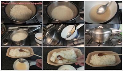 arroz para sushi; GYUDON; bife bowl ou bacia de carne; comida japonesa; temaki; sushi;