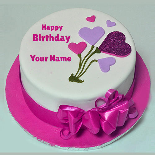 Best Cake Images For Birthday : Best Birthday Cake With Name - Happy Birthday