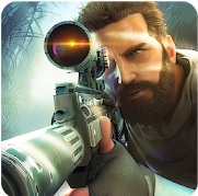 Cover Fire: free shooting games MOD APK