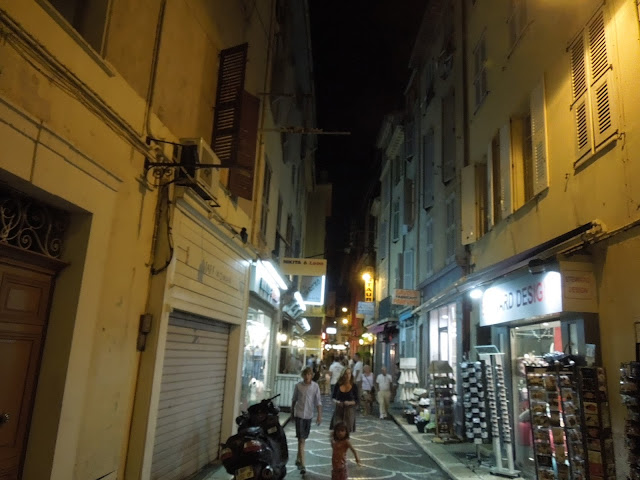 Cote d'Azur travel, Diaries of an explorer