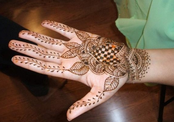 Mehndi Designs Collection For Women and Girls