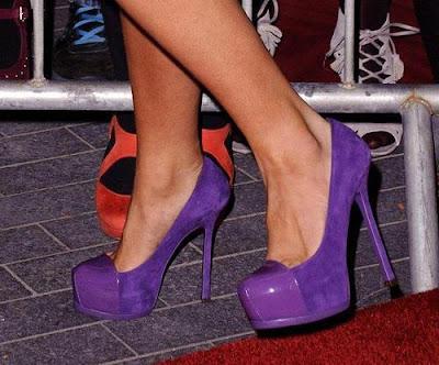 que zapatos estan de moda para mujer