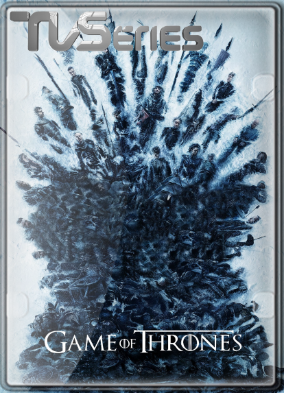 Game of Thrones (Temporada 8) HD 720P LATINO/INGLES