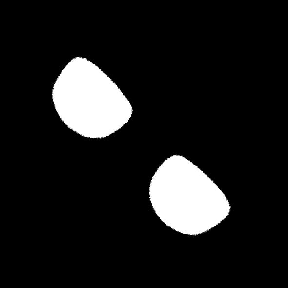 イラスト ひな祭り 桃の花 イラスト : 黒縁メガネのイラスト・マーク ...
