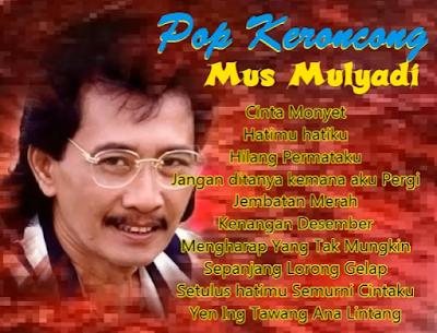 Lagu Mas Mulyadi Mp3