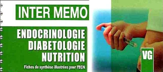 Télécharger | iNter mémo Endocrinologie PDF