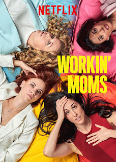 Những Bà Mẹ Công Sở Phần 2