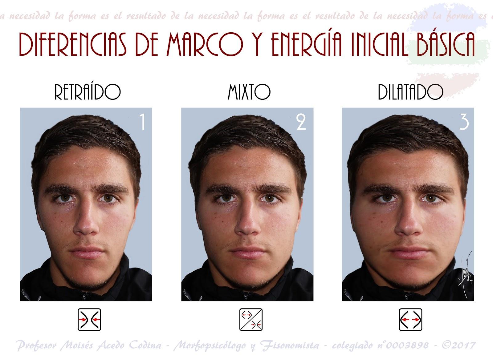 BLOGGER WWW.MORFOPSICOLOGIA.ORG: DIFERENCIAS DE MARCO Y ENERGÍA ...