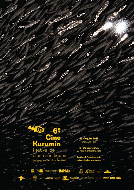 Festival Cine Kurumin acontece de 12 a 16 de julho em Salvador