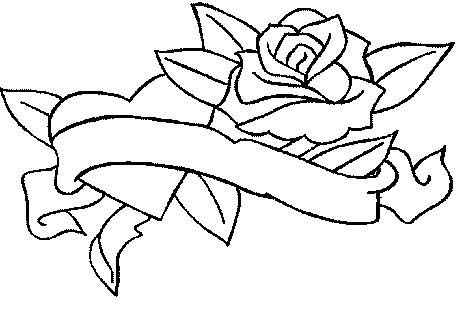 Wedding bells coloring pages ~ Fun Coloring Pages: Wedding Coloring Pages - Wedding Flower