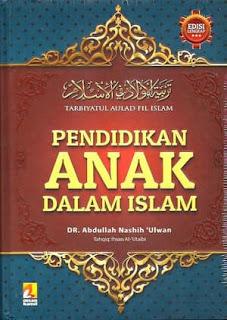 Biografi Abdullah Nashih Ulwan Penulis Buku Tarbiyah al-Aulad
