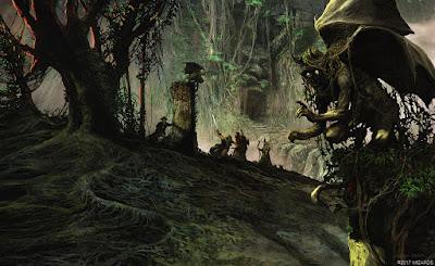 Tomb of Annihilation Gargoyle Image