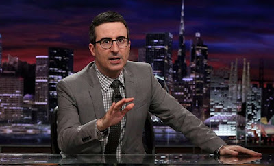 Last Week Tonight com John Oliver