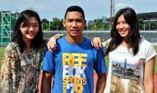 Sudirman Hadi Bikin Harum Nama Lombok Utara