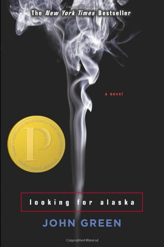 The overwhelming mediocrity of Looking for Alaska.