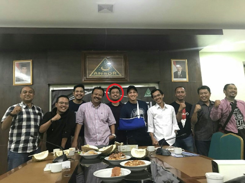 'Diancam' Akan Dipolisikan Oleh Forum Umat Islam, Mantan Artis Cilik Joshua Suherman Minta Pendampingan LBH GP Ansor NU
