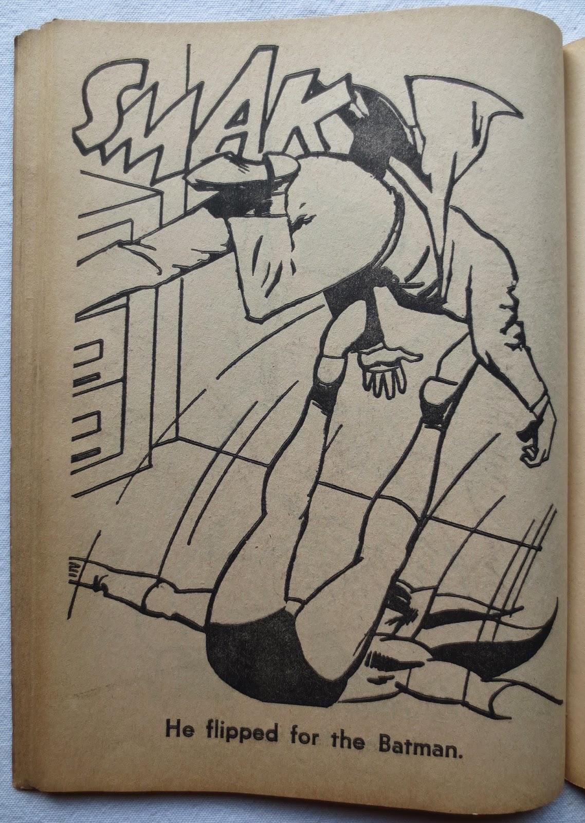 Art Skool Damage Christian Montone Superman Amp Batman