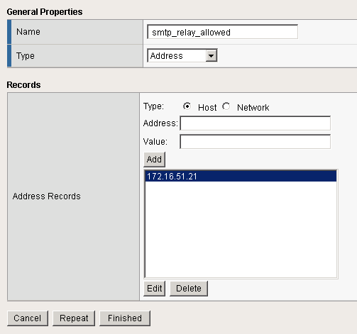 Clint Boessen's Blog: Load Balance SMTP with F5 BIG-IP