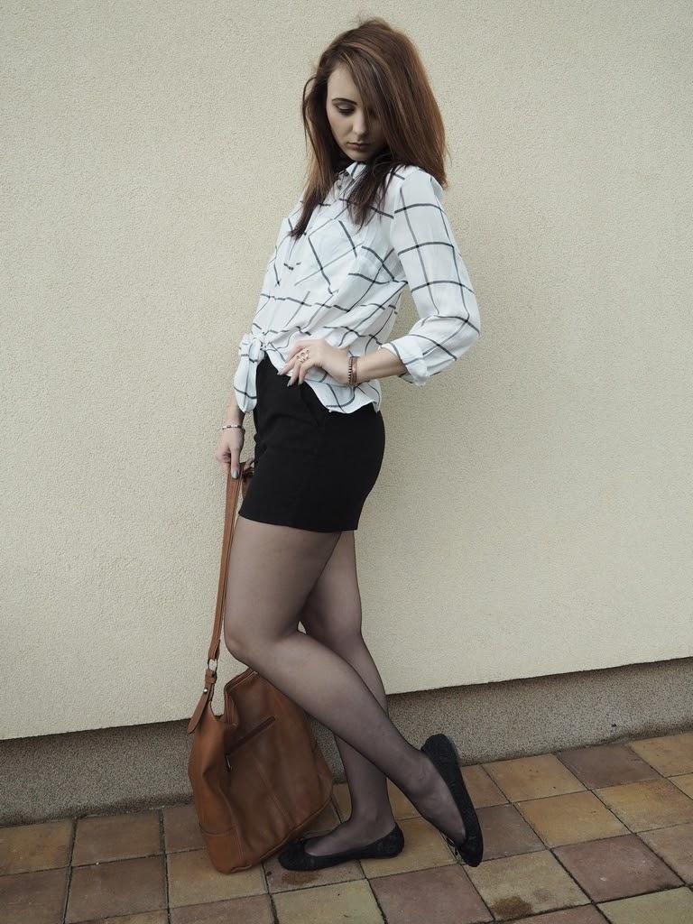 Street style legwear look instantnikrasa.blogspot.co.uk ...