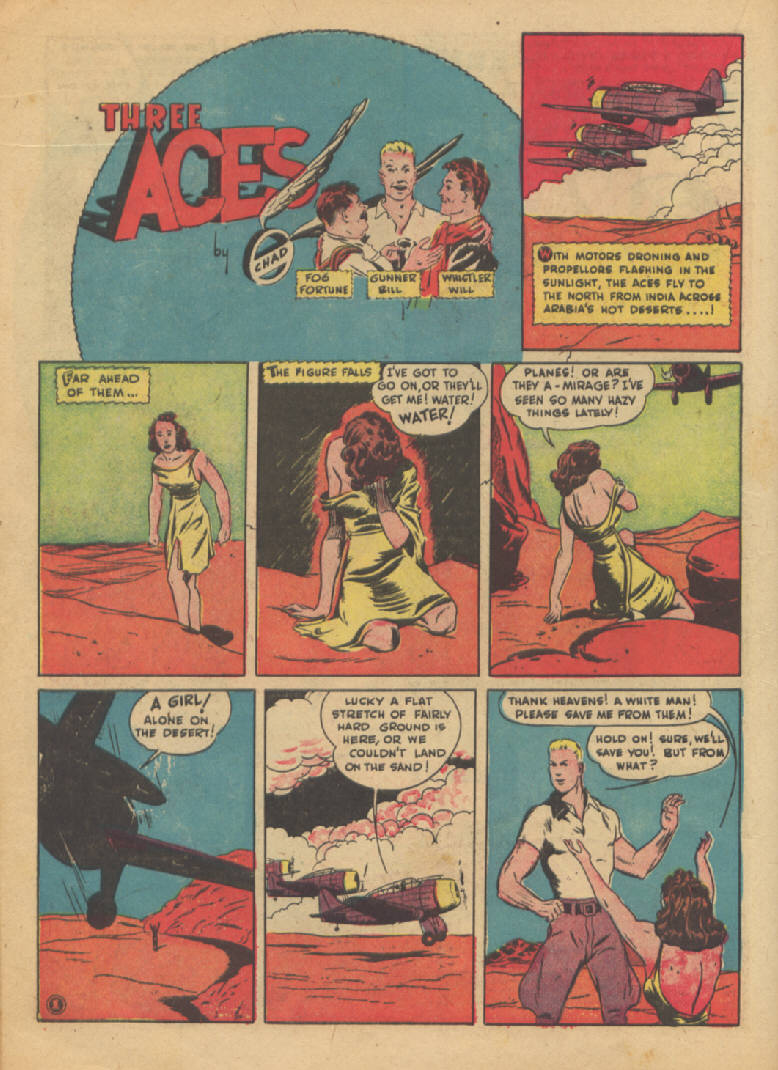 Action Comics (1938) 31 Page 29