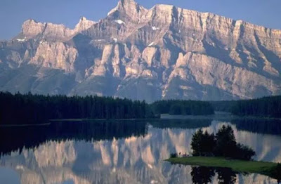 Images of Jasper National Park, Canada