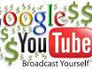 5 Cara Mencari Uang Lewat YouTube