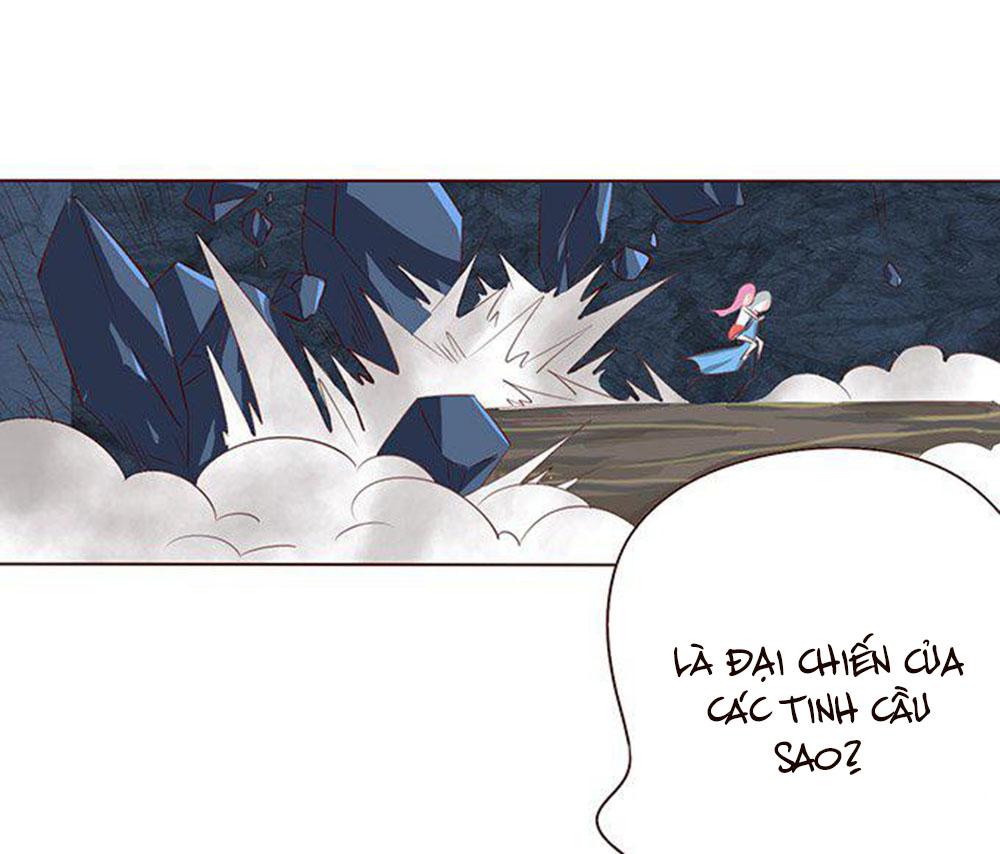 Ma Vương Luyến Ái Chỉ Nam - Chap 57