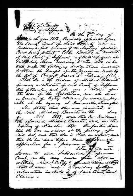 My Monroe County, Tennessee Genealogy: June 2011