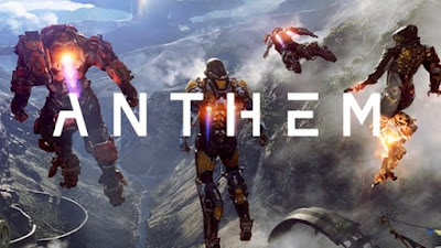 Anthem MOD APK + OBB For Android Mobile