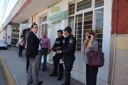 Roban oficinas de Copipev en Xalapa, sospechan fue Gobierno Del Estado