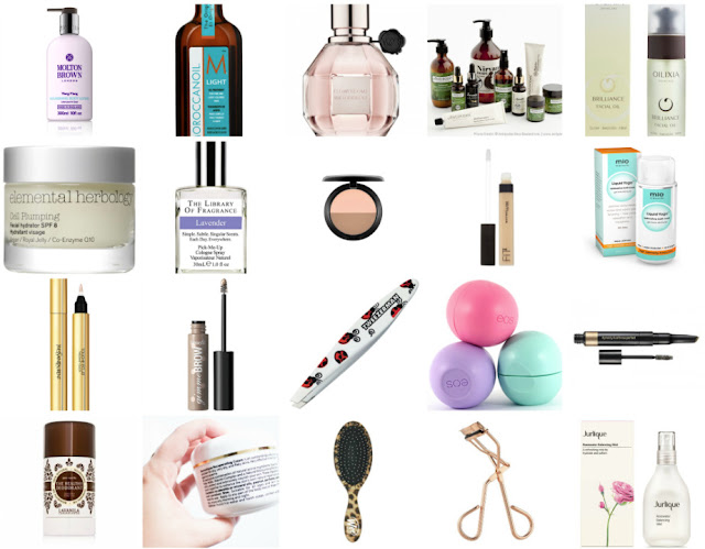 15 Beauty Favourites of 2015 *well almost*