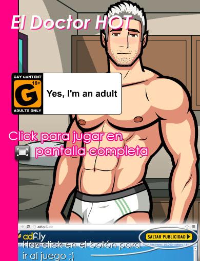 the gay juego